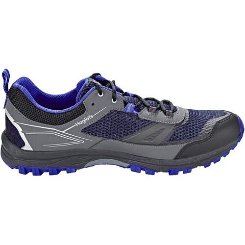 Haglöfs Gram Trail - Chaussures running Homme - bleu Avec La Vente De Carte De Crédit En Ligne Nouvelle Marque Unisexe Meilleur Prix Prix Pas Cher 156p8X